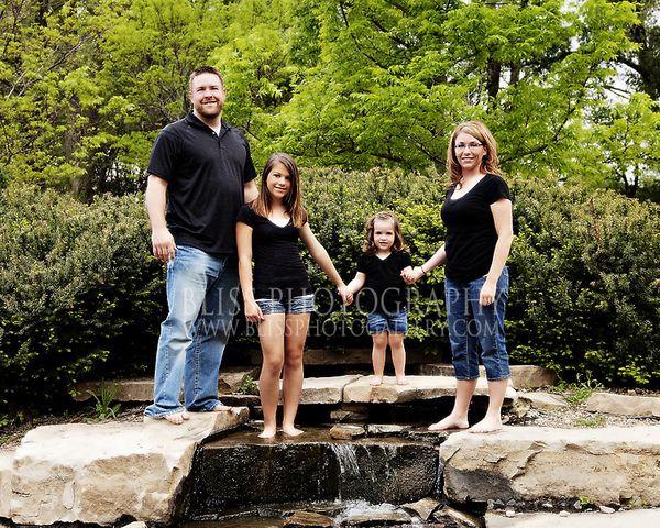 Family Sneak Peaks Omaha Photographer Bliss Photography Blog